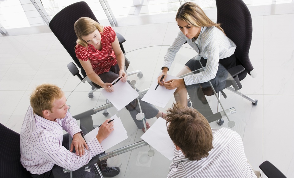 Considerations for having an Advisory Board